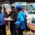 Pengukuran Kapal Nelayan Bersama DISHUBLA dan DKP Prov.Jatim