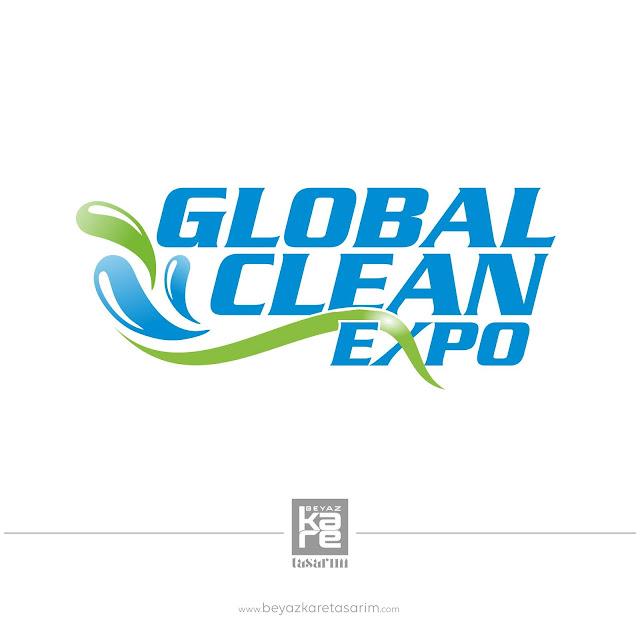 temizlik ürünleri Logo Tasarımı