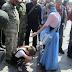 Στην Ρωσία μεταφέρεται, με εντολή Β.Πούτιν, η μητέρα και η κόρη της, που ξυλοκοπήθηκαν στο Κιέβο, από …ναζιστές
