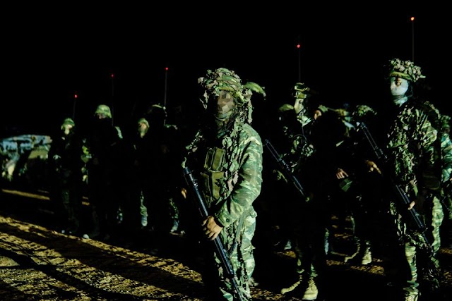 Νυχτερινά Στρατιωτικών: Η 4η Αναβολή Εκδίκασης από ΣΤΕ και γιατί μπορεί να υπάρχουν Σκοπιμότητες!