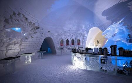 Inauguran hotel inspirado en juego de tronos