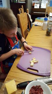 Mrs Kimball S Kids Cook Real Food Ecourse
