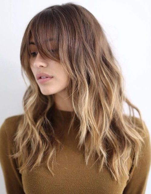 Frisuren Mit Pony 2018 Frisuren Trend 123
