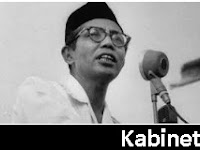 Kabinet Natsir (1950-1951) : 5 Program Kerjanya dan Penyebab Jatuhnya