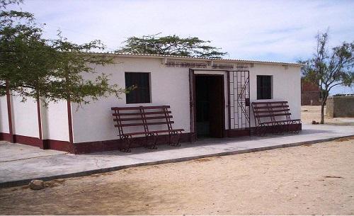 Museo Chusis