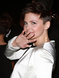Ginnifer Goodwin Palm Image Palmistry
