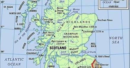 foto de Dedpepl: Notebook Scotland