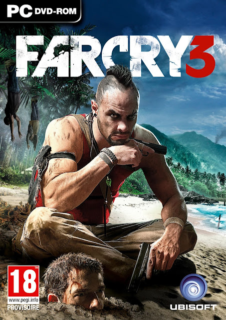 Free Download Game Far Cry 3 | Game PC