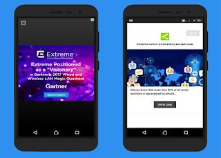 Cara blokir iklan di aplikasi android tanpa root