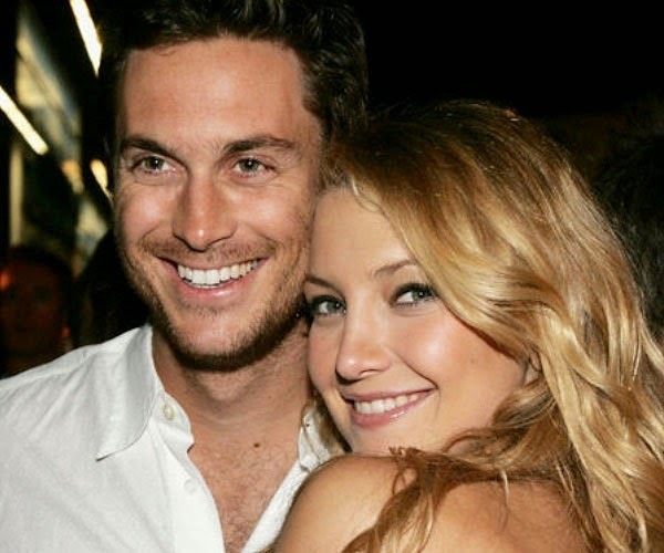 Kate Hudson and Her Radiant Brother