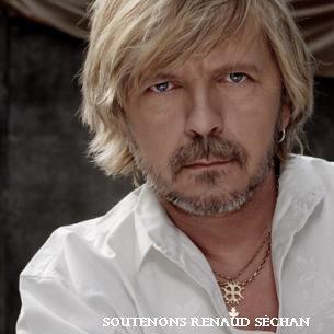 Musique du monde: Le chanteur Renaud Séchan sera le sujet ...