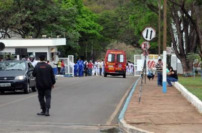 Vazamento de amônia provoca morte e deixa 21 feridos em Barretos
