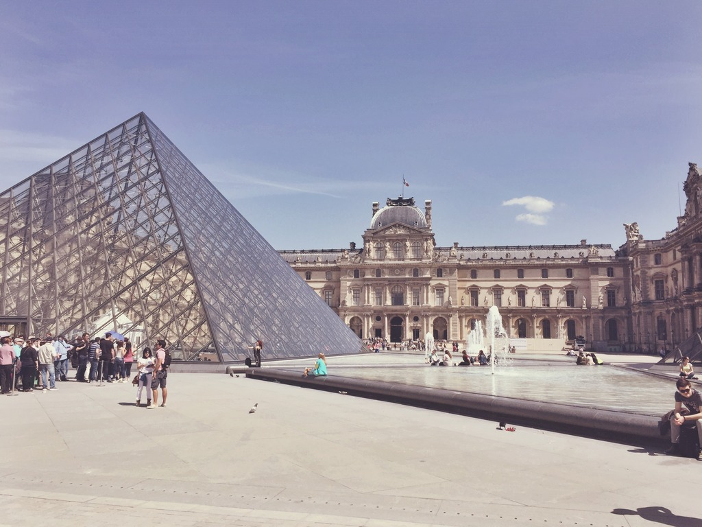 Louvre Paris