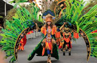 Festival Busana Jember