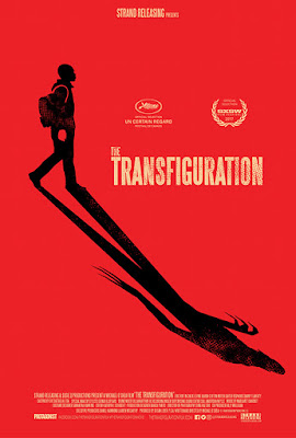 The Transfiguration Poster