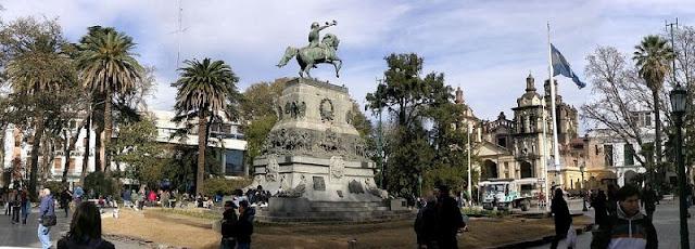 O que fazer no inverno em Córdoba