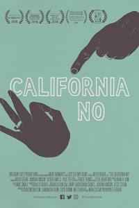 California No Poster