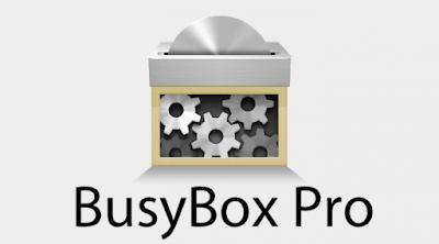 BusyBox Pro V52 APK