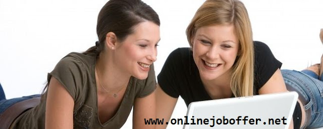 Online Jobs For College Students From Home Without Investment