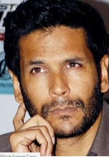 Milind soman ironman, age, diet, running, marathon, triathlon, workout, iron man, and madhu sapre, model, parents, girlfriend, fitness, ironman marathon, marriage, mother, madhu sapre
