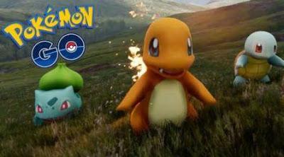 Game Pokemon Membuat Saham Nintendo Melejit Pesat