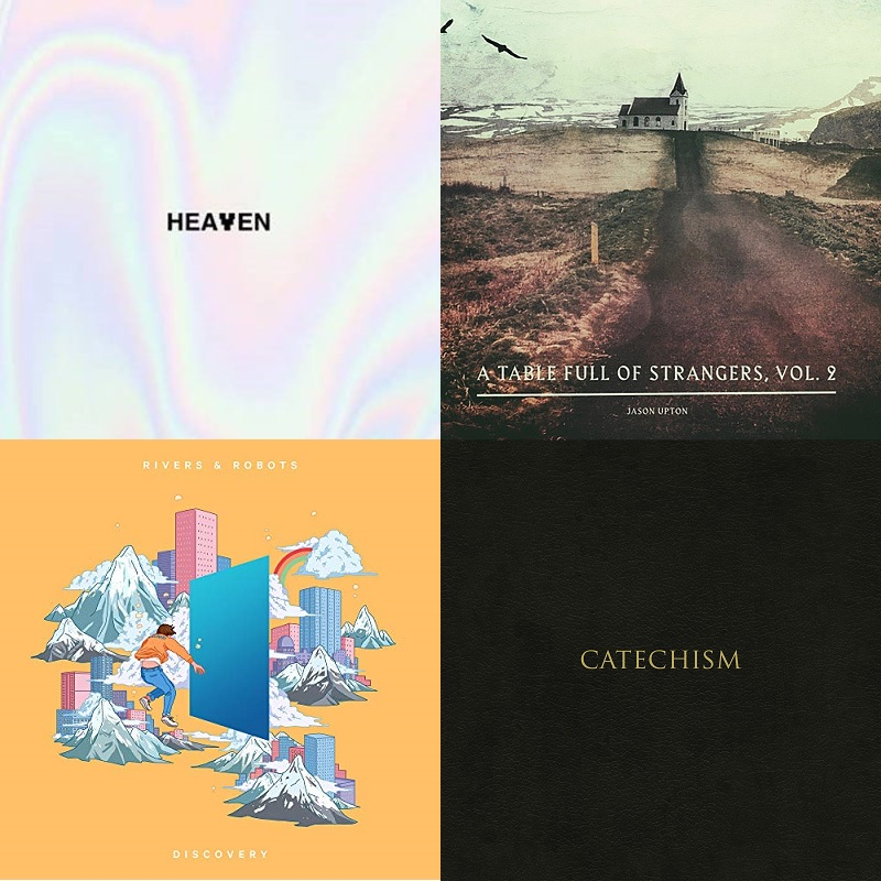 Christian music review sites