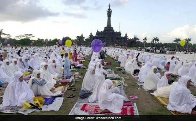 Indonesia Sudah Islami, Jangan Dengarkan Penghasut yang atasnamakan Pendakwah