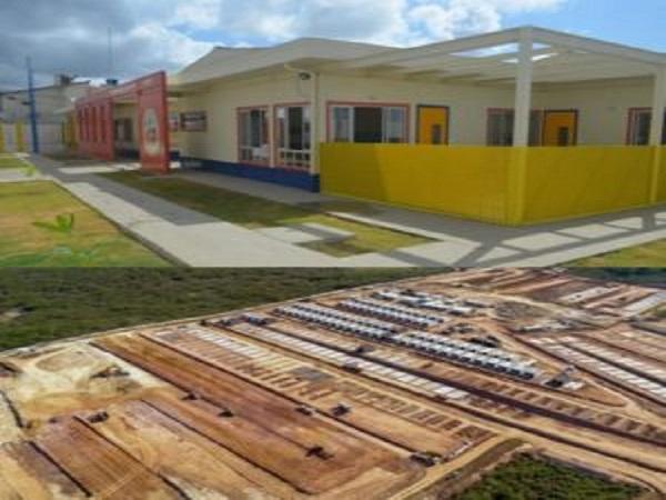 Ministros da Educação e Cidades estarão em Nossa Senhora do Socorro