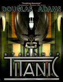 Starship Titanic - PC (Download Completo em Torrent)