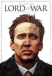 Hombre peligroso / El señor de la guerra (2005) Online latino hd