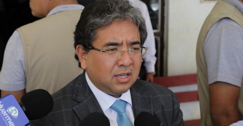 JNJ: Postulantes a la Junta Nacional de Justicia pasarán cuatro pruebas de confianza