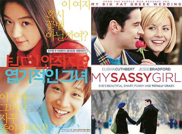 Film Korea Terbaik yang Di Remake Oleh Hollywood