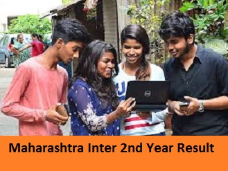 Maharashtra Inter 2nd Year Result 2017