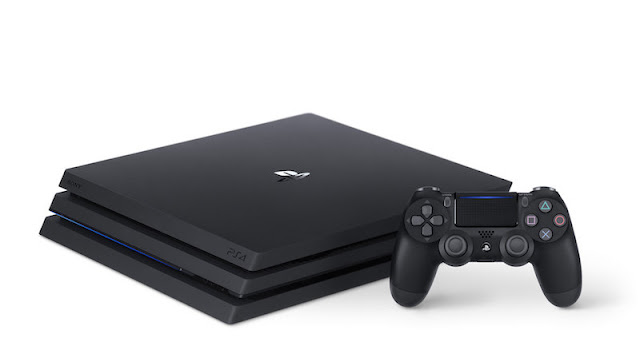 PS4 Pro Cannot Play Blu-Ray Disc At 4K