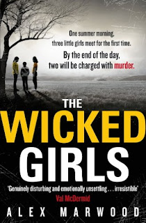 The Wicked Girls e Book, Alex Marwood collection, Format Kindle – £0.99