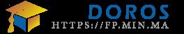 الكليات المتعددة التخصصات | Facultés Poly-disciplinaires - FP
