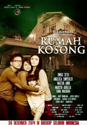 Review Film Rumah Kosong 2014 Indo Movie