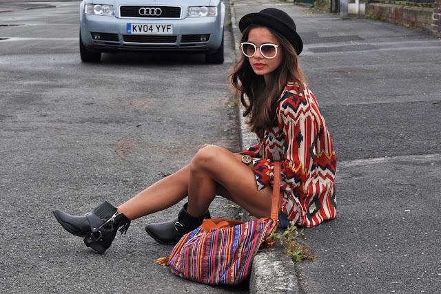 Fashion Beauty Zone: - FrancesCassandra: UK Fashion, Beauty And Lifestyle Blog