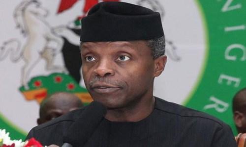 Osinbajo committee quizzes suspended NIA DG again