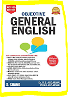 Objective general knowledge book