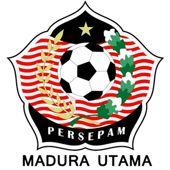 Logo Klub Persepam Madura Utama PNG