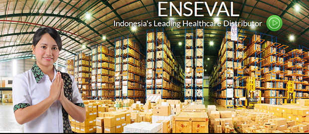 Lowongan Kerja PT Enseval Putera Megatrading Tbk, Jobs: Secretary, Assistant Pharmacist, Sales Support Administration, IT Application Support.