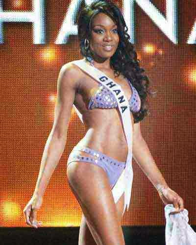 Hot Ghana Women 65