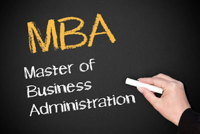 MBA คืออะไร Master of Business Administration
