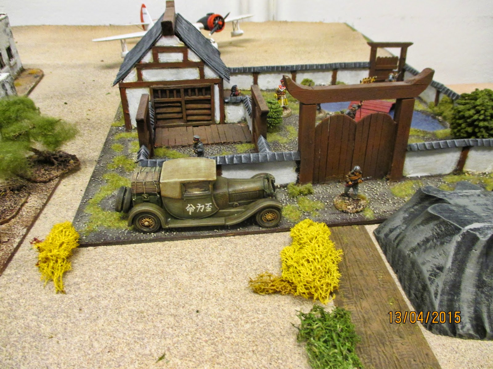 Davy Jone's Locker - best in miniature wargaming