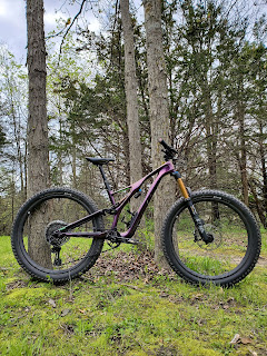 2019 S-Works Stumpjumper