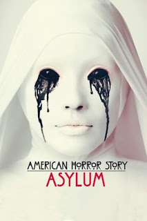 American Horror Story Temporada 2 audio latino