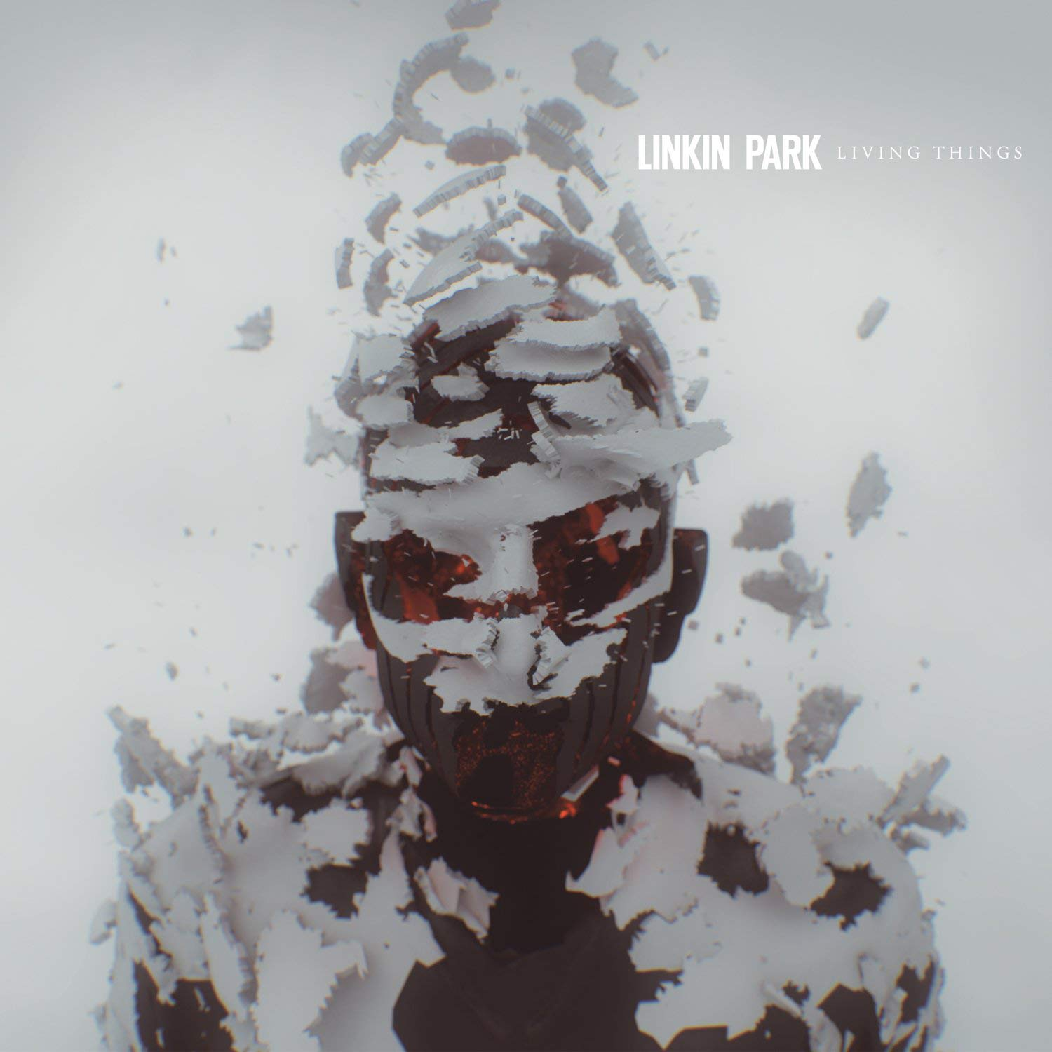 Download Linkin Park - Living Things (2012) Full Album MP3