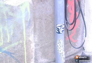 a famous street artist