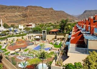 Hotel Cordial Mogán Valle